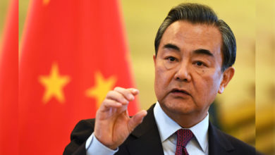Photo of حقوق کی حفاظت کے لئے سبھی ضروری اقدامات کریں گے: چین