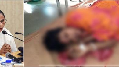 Photo of مغربی بنگال: مندر حادثہ میں 4 کی موت، معاوضہ کا اعلان