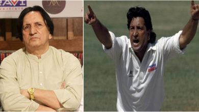 Photo of عبدالقادر کے انتقال پر ہندوستانی کھلاڑیوں کا اظہار تعزیت
