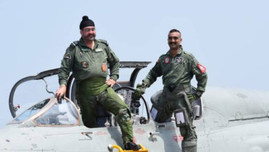 Photo of ابھینندن کی واپسی، فضائیہ سربراہ کے ساتھ کیا پرواز