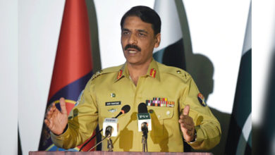 Photo of کشمیر میں حالات خطرناک: پاکستان