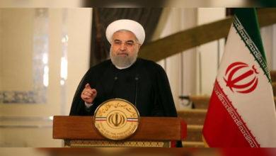 Photo of خلیجی ممالک سے دور رہے غیر ملکی فوج: حسن روحانی