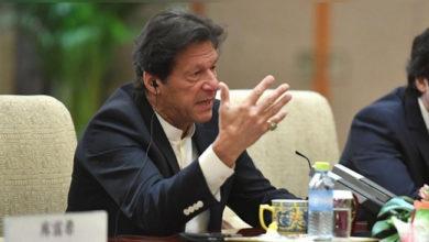 Photo of امریکہ-طالبان کے درمیان امن مذاکرات کے ناکام ہونے سے ہم مایوس ہیں: عمران