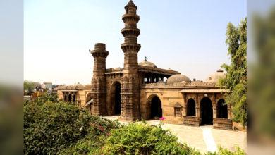Photo of احمدآباد کی جھولتی میناریں..اسلامی طرز تعمیر کی نادر مثال