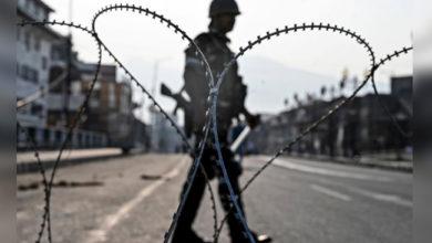 Photo of کشمیر: 56ویں روز بھی حالات جوں کے توں