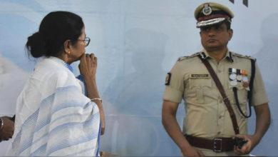 Photo of راجیو کمار کو بچانے کی کوشش کررہی ہے ممتا حکومت: سی بی آئی
