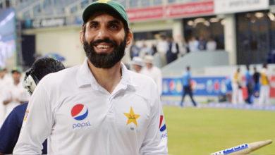 Photo of مصباح الحق پاکستان ٹیم کے ہیڈ کوچ اور چیف سلیکٹر مقرر