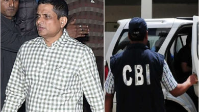 Photo of راجیو کمار کی تلاش میں سی بی آئی کی خصوصی ٹیم پہنچی کلکتہ