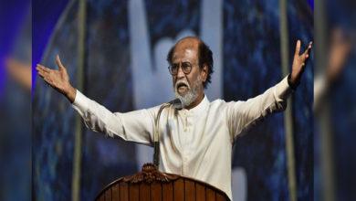 Photo of ہندی کو مسلط مت کیجئے، یہ ہر کسی کے لیے ناقابل قبول: رجنی کانت