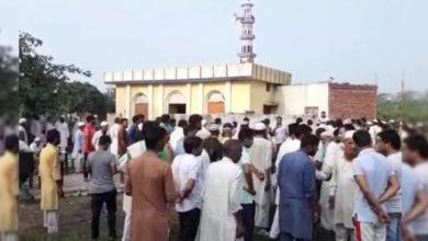 Photo of مسجد کے امام اور ان کی اہلیہ کا بہیمانہ قتل