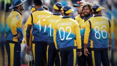 Photo of سری لنکائی ٹیم پر دہشت گردانہ حملے کی وارننگ، پاکستان کا دورہ ہو سکتا ہے منسوخ