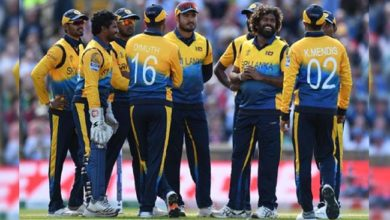 Photo of سری لنکائی کرکٹروں کا پاکستان دورہ کرنے سے انکار