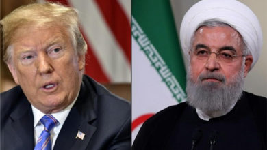 Photo of ایران پر حملے کے وقت کا تعین ہم خود کریں گے: ڈونلڈ ٹرمپ