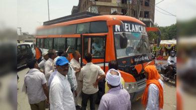 Photo of وارانسی میں بسوں کے داخلے پر پابندی، لاکھوں کا نقصان