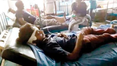 Photo of بنگال: 24 گھنٹے 3 مقامات پر ماب لنچنگ، 9 زخمی