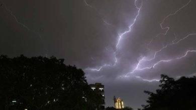 Photo of بہار میں آسمانی بجلی سے 17 کی موت، کئی زخمی