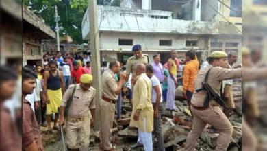 Photo of پٹاخہ فیکٹری میں دھماکہ، 6 ہلاک، 10 زخمی