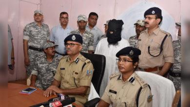 Photo of دہشت گردی کے الزام میں مولانا محمد کلیم الدین مظاہری گرفتار