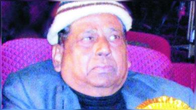 Photo of اردو کے معروف ادیب شاہد ماہلی کا انتقال، ادبی تنظیموں کا اظہار تعزیت