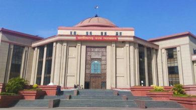 Photo of چھتیس گڑھ حکومت کو دھچکا، 82 فیصد ریزرویشن سے متعلق حکم پر روک