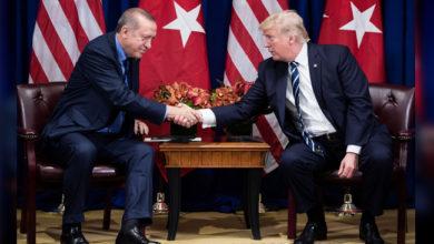 Photo of ڈونلڈ ٹرمپ کا ترکی پر عائد پابندیاں ختم کرنے کا اعلان
