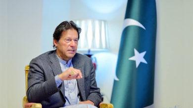 Photo of کوئی پاکستانی ایل او سی عبور نہ کرے :عمران خان