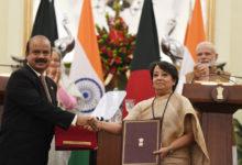 Photo of دنیا میں پڑوسی ممالک کے مابین تعاون کی ہند۔ بنگلہ دیش تعلقات ایک مثال