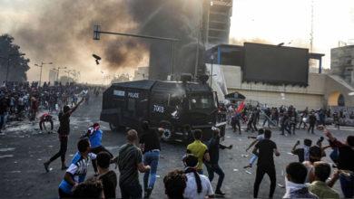 Photo of اقوام متحدہ کی عراق میں پر تشدد مظاہروں کی مذمت