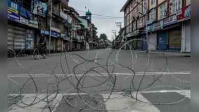 Photo of کشمیر میں نامساعد حالات کے چلتے مقامی بیت المال متحرک