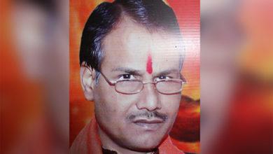 Photo of ہندو مہاسبھا لیڈر کملیش تیواری کا بدمعاشوں نے کیا قتل