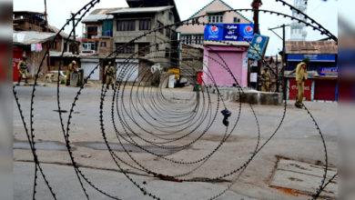 Photo of کشمیر: ہڑتال کا 64 واں دن، معمولات زندگی بدستور متاثر