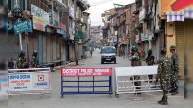 Photo of کشمیر: سیمنٹ پلانٹ دو ماہ سے بند، ہزاروں مزدور روزی روٹی سے محروم