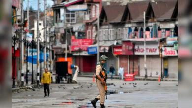 Photo of کشمیر: ہڑتال کا 76 واں دن، معمولات زندگی بدستور متاثر