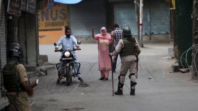 Photo of کشمیر میں ہڑتال کا 78 واں دن، صورتحال جوں کی توں