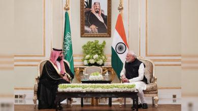 Photo of ملکوں کے داخلی معاملات میں کسی بھی طرح کی مداخلت ناقابل قبول: ہند۔سعودی مشترکہ اعلامیہ