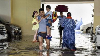 Photo of پٹنہ میں 4 اکتوبر تک بند رہیں گے سبھی اسکول، شدید بارش کا الرٹ جاری