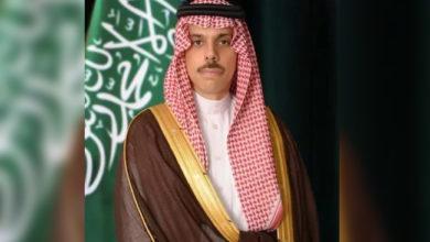 Photo of سعودی عرب کے نئے وزیر خارجہ مقرر ہوئے شہزادہ فیصل بن فرحان