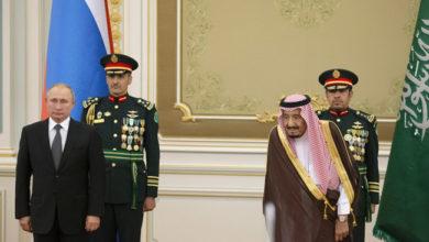 Photo of سعودی عرب اور روس میں 3 ارب ڈالر کے 14 معاہدے متوقع