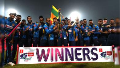 Photo of سری لنکا نے پاکستان کو 3-0 سے کیا کلین سویپ