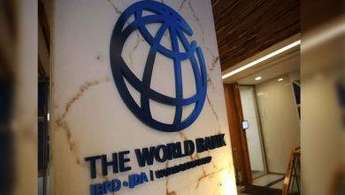 Photo of ہندوستان کی شرح ترقی 6 فیصد رہنے کا امکان: عالمی بینک