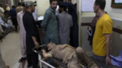Photo of پاکستان میں ڈینگی بخار کی صورت حال بد ترین دور میں داخل