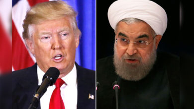 Photo of ایرانی صدر کے ساتھ ملاقات سے میں نے خود انکار کیا: ڈونلڈ ٹرمپ