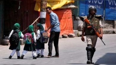 Photo of کشمیر: ہڑتال کا 66 واں دن، کالج کھل گئے لیکن درس وتدریس کا عمل بحال نہ ہوسکا