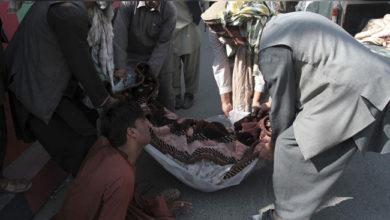Photo of امریکی حملوں میں گزشتہ مئی میں کم از کم 39 افغان شہری ہلاک: اقوام متحدہ