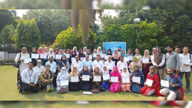 Photo of دہلی کے مسلمانوں کی تعلیمی ضروریات دہلی وقف بورڈ کرے گا پوری: امانت اللہ خان