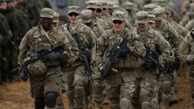 Photo of امریکہ کا سعودی عرب میں مزید 3 ہزار فوجی تعینات کرنے کا فیصلہ