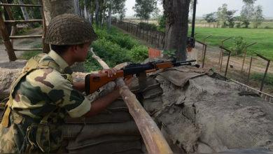 Photo of بنگلہ دیش بارڈر گارڈ کی فائرنگ میں بی ایس ایف جوان ہلاک