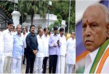 Photo of کرناٹک: نااہل قرار دیے گئے اراکین اسمبلی کو ٹکٹ دے گی بی جے پی