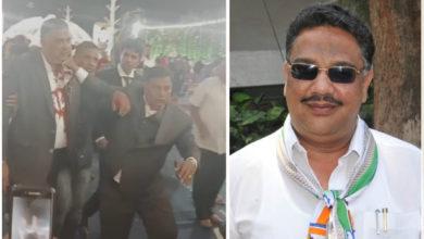 Photo of کرناٹک: کانگریس رکن اسمبلی تنویر سیٹھ پر چاقو سے حملہ، حالت نازک