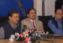 Photo of سیپٹک ٹیننکوں کی صفائی کرائے گی دہلی حکومت